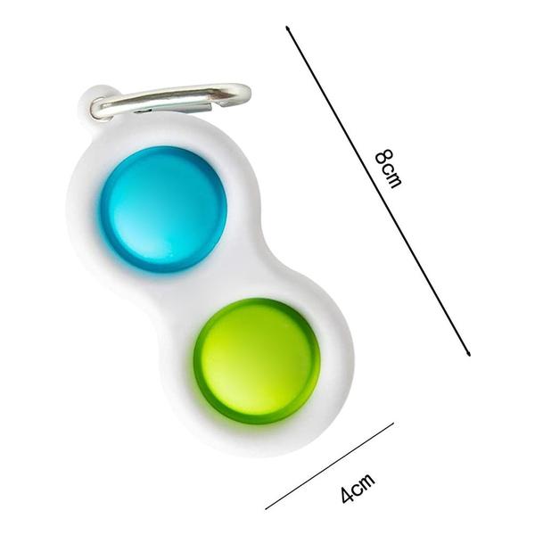 Bilde av Simple Dimple Fidget Toys