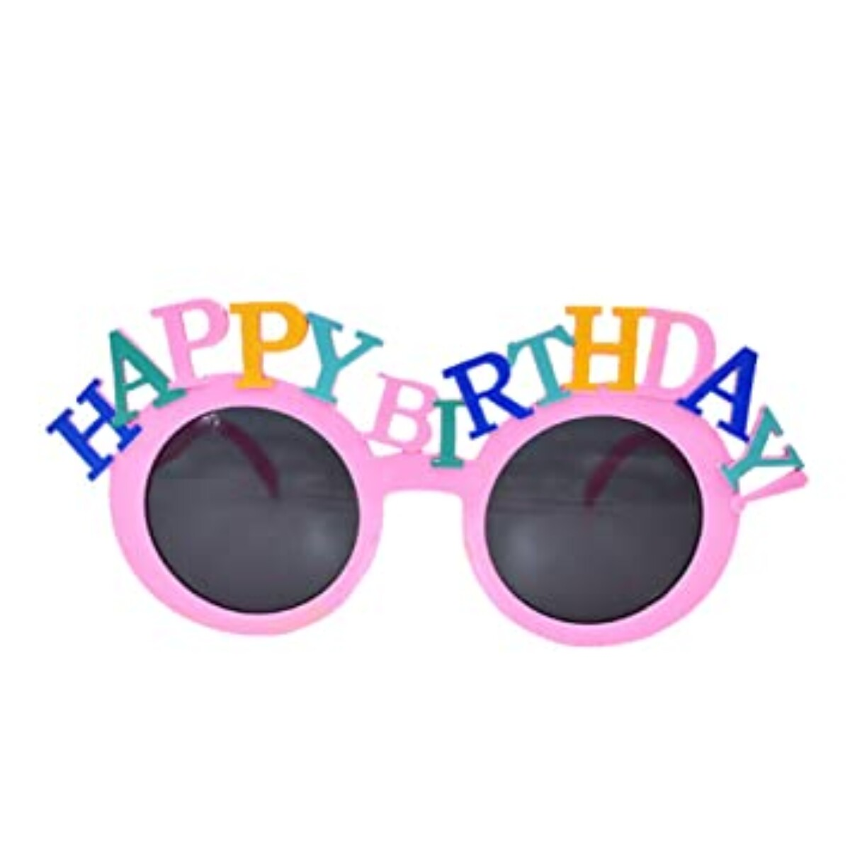 Morsomme Happy Birthday Briller