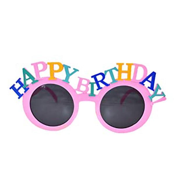 Bilde av Morsomme Happy Birthday Briller