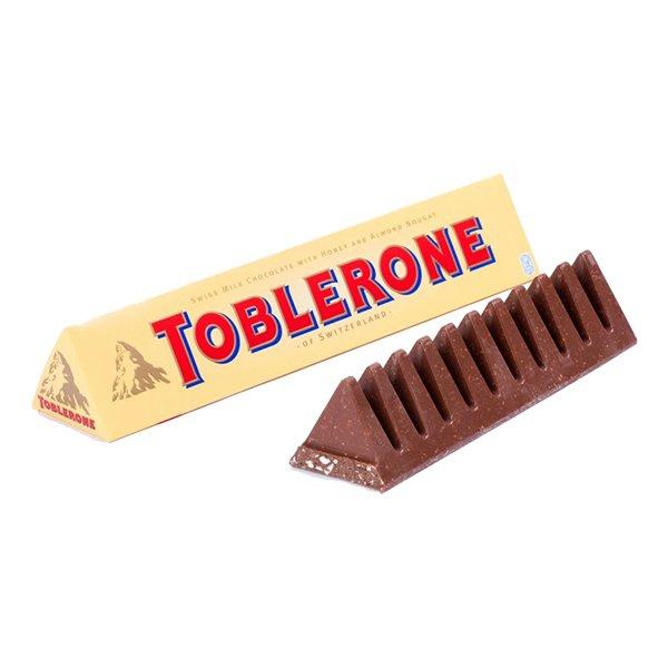 Bilde av Toblerone 50g