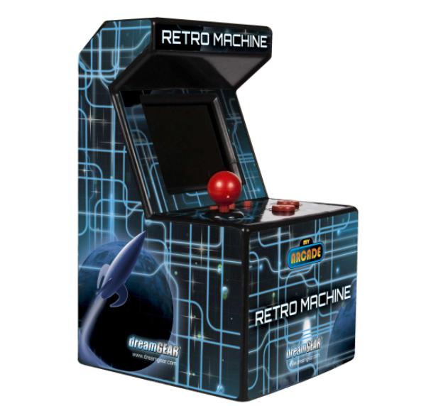 Bilde av Micro Arcade konsoll
