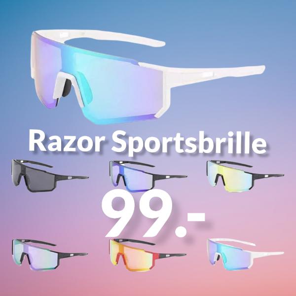 Bilde av Razor Sportsbrille - Flere Farger