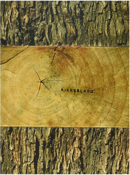 Bilde av Treboks - Kikkerland'