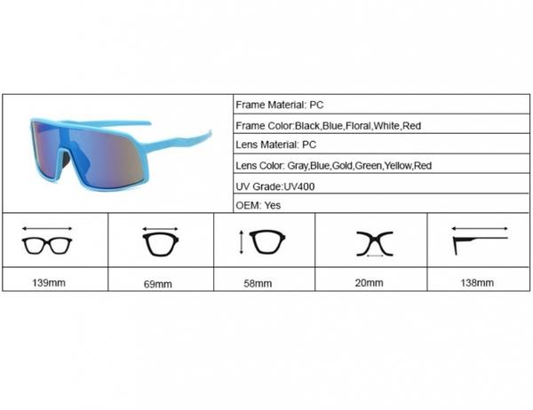 Bilde av Beam Sportsbrille- Flere farger