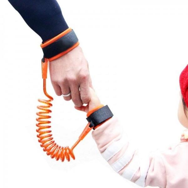 Bilde av Håndbånd- Ikke Mist Barnet