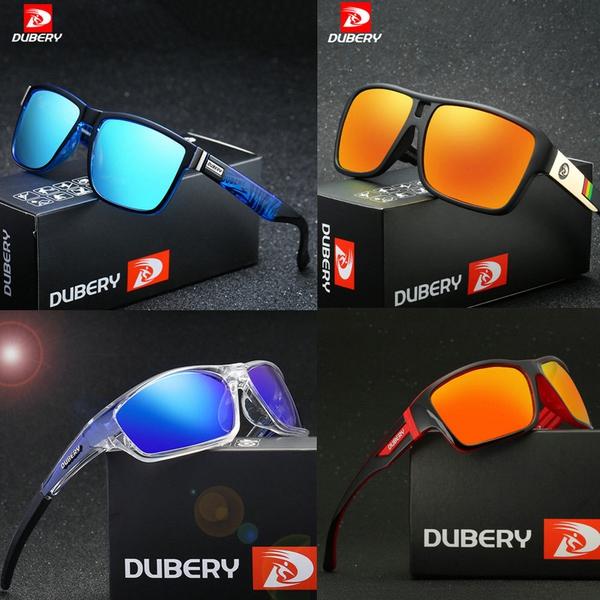 Bilde av Dubery- Polariserte Solbriller- 56 Ulike Briller