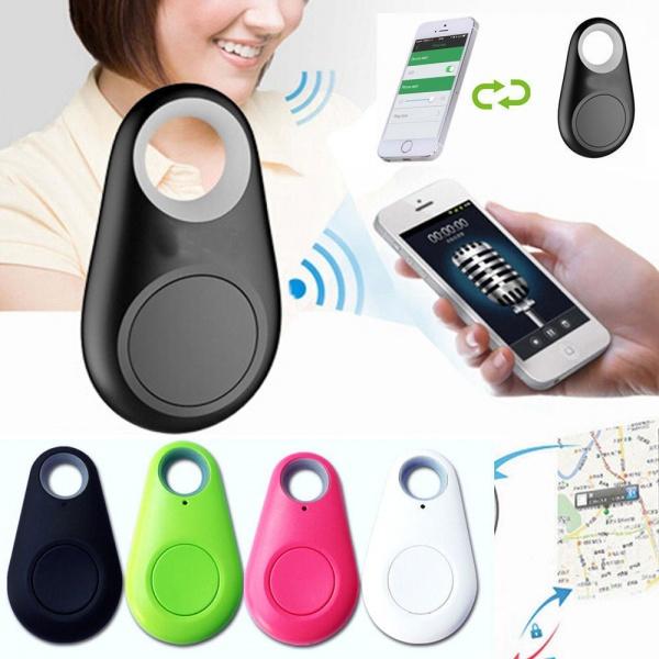 Bilde av Smart Nøkkelfinner -iTag, GPS, Bluetooth, Tracker