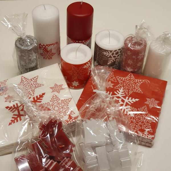 Bilde av Diverse Juleartikler