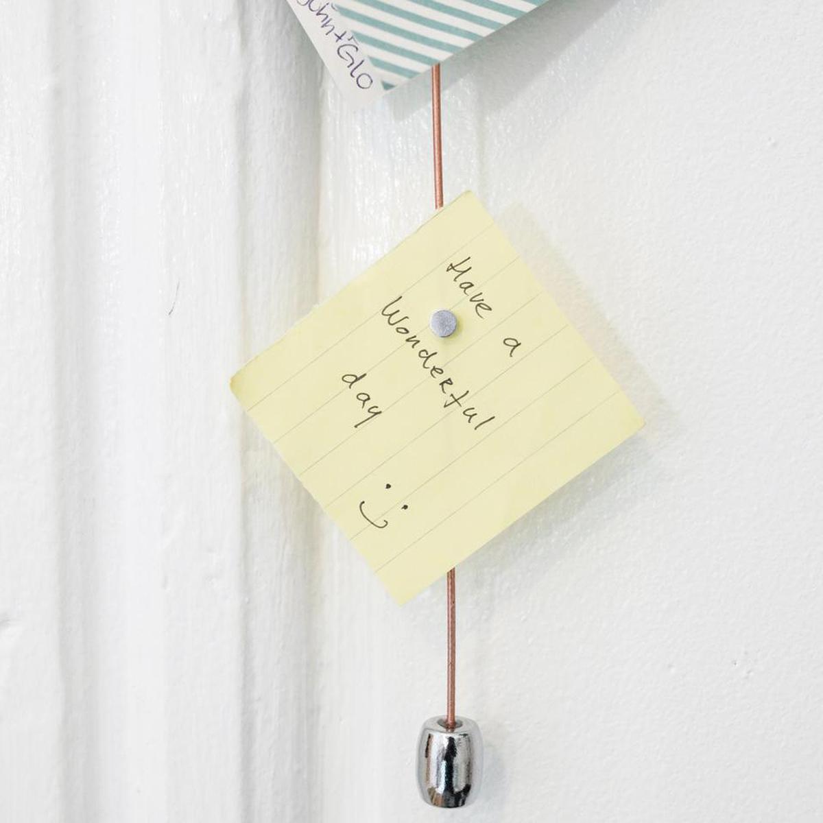 Bilde/kortholder Wire'