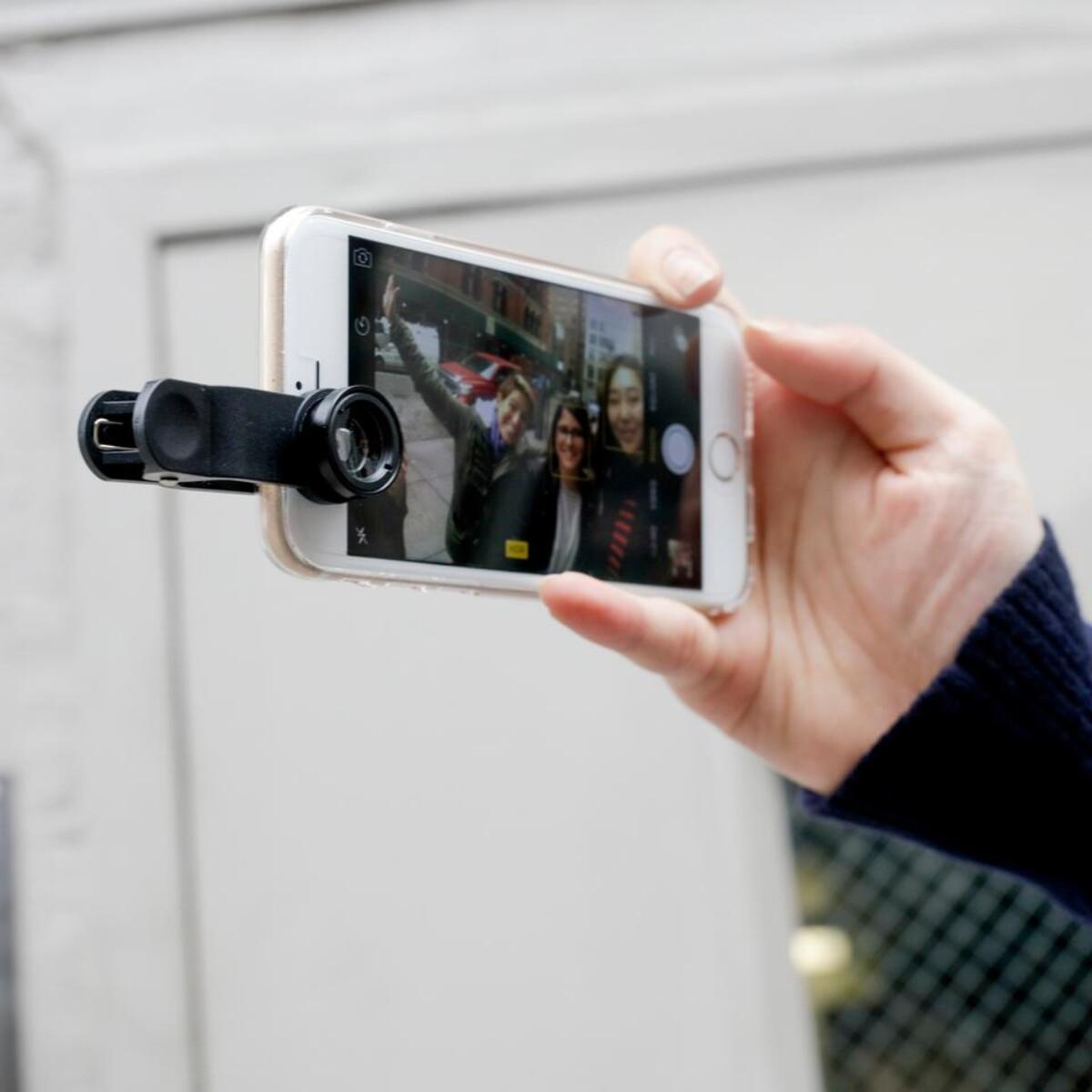 Linsesett Til Mobil 3pk'