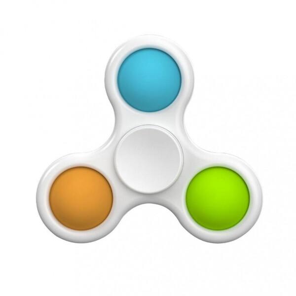 Bilde av Fidget Pop It Spinner i Ulike farger
