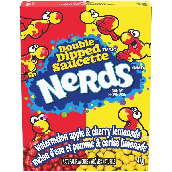 Bilde av Nerds -Flere Smaker- 47g