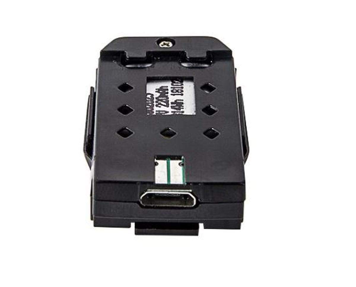 Ekstra Batteri For Eachine E61 Drone