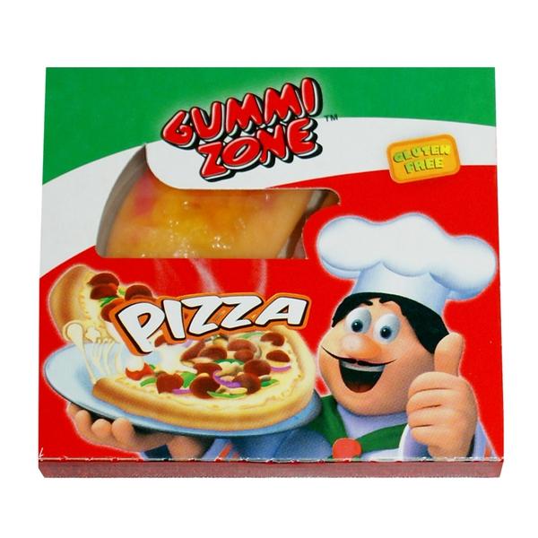Bilde av Gummi Zone Pizza 15g