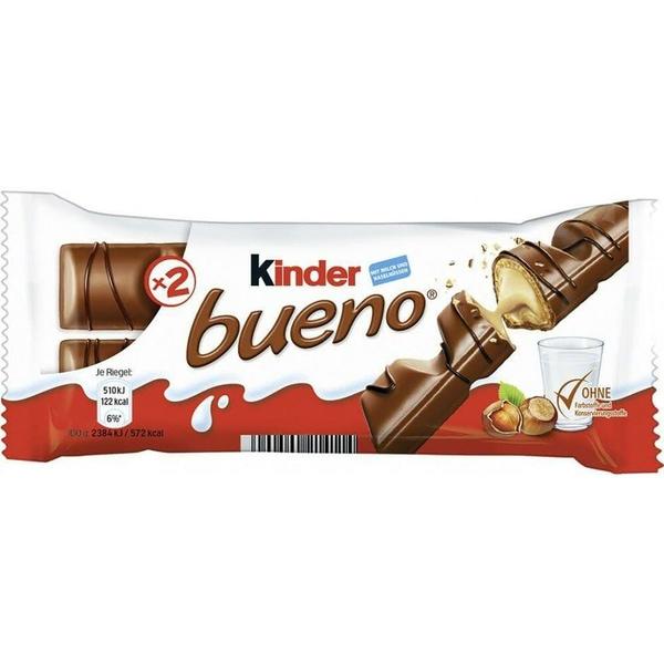 Bilde av Kinder Bueno 43g
