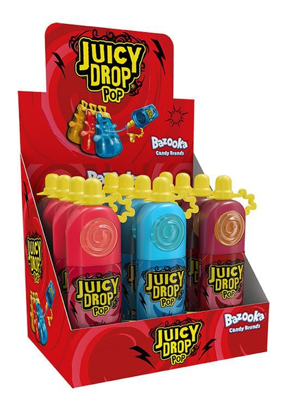 Bilde av Bazooka Juicy Drop Pop