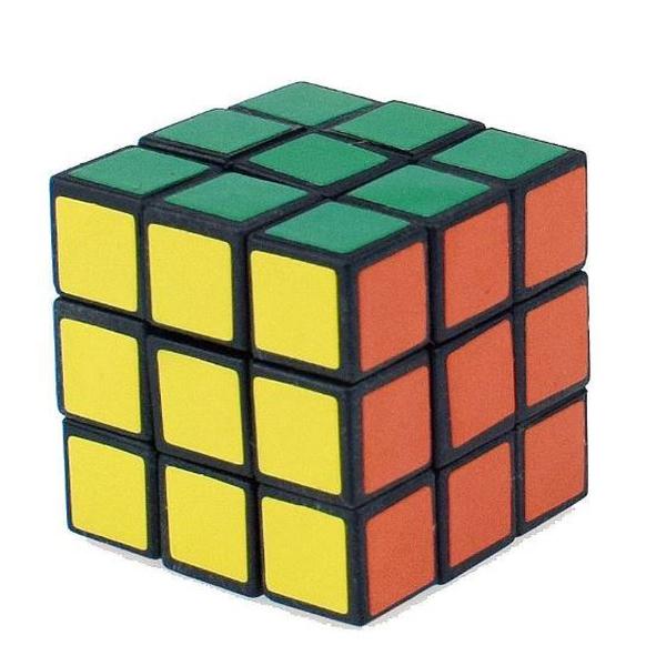 Bilde av Mini Rubiks Kube