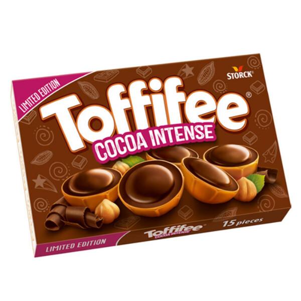 Bilde av Toffifee Cocoa Intense 125G