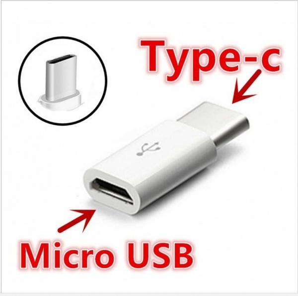 Bilde av USB C- Micro USB Adapter