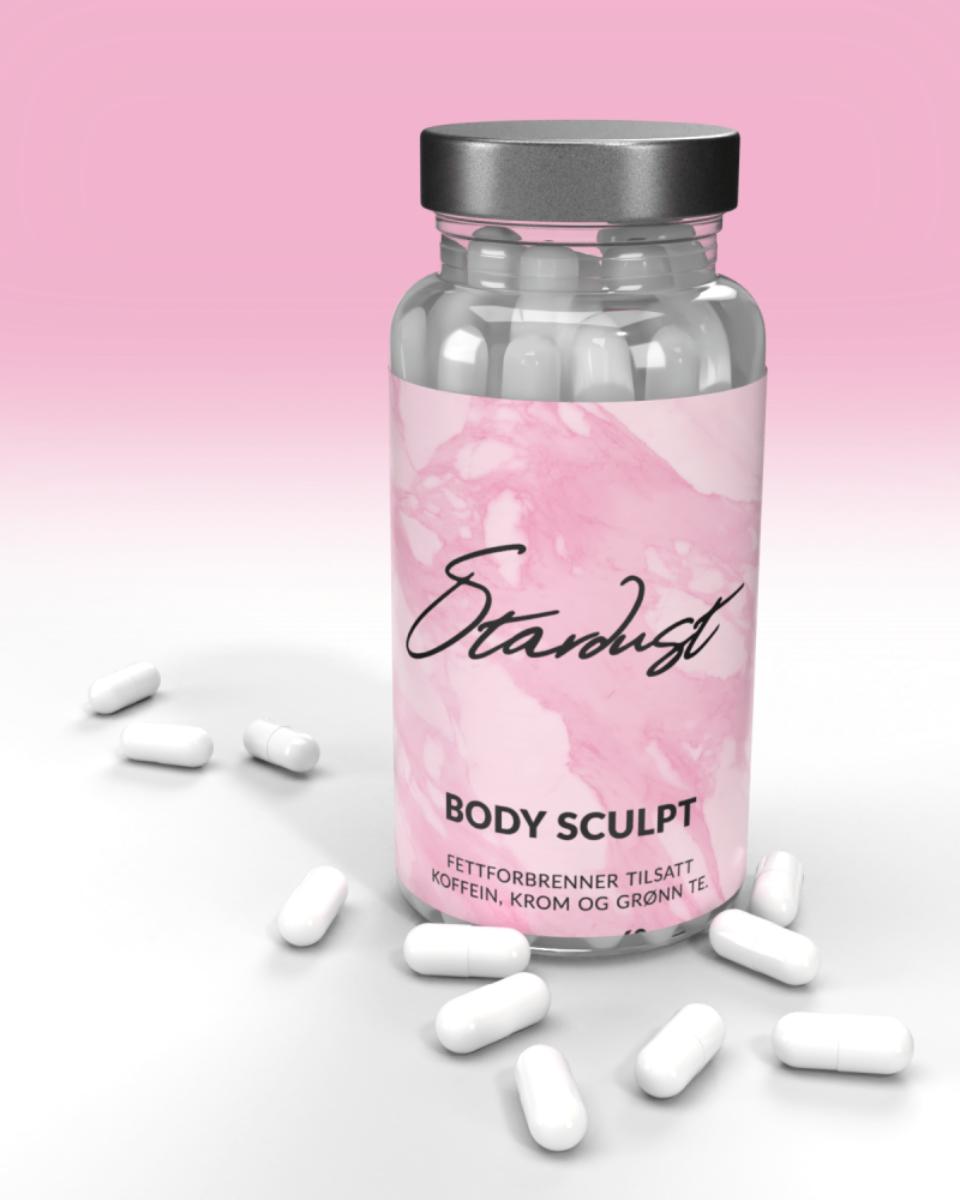 Stardust – Body Sculpt Fat Burner