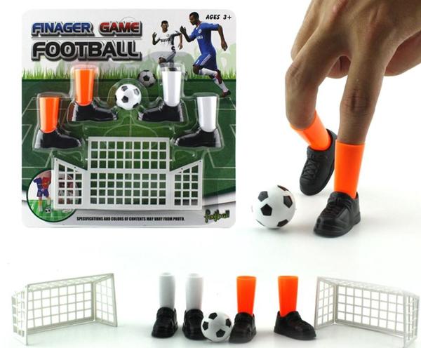 Bilde av Finger Fotball- Må Prøves!