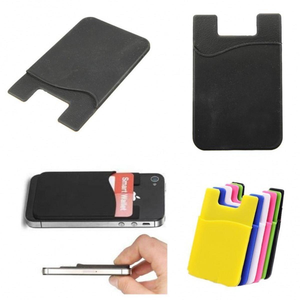 Kortholder For Mobil