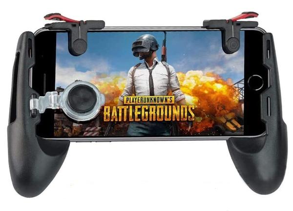 Bilde av Gamepad For Mobil