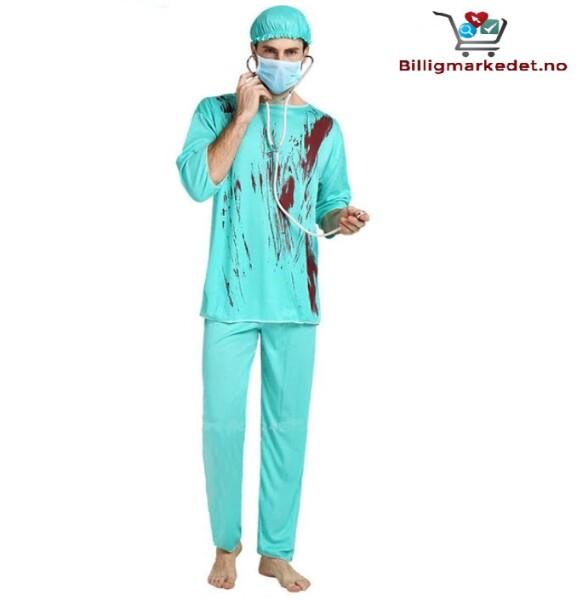 Bilde av Kirurg Kostyme