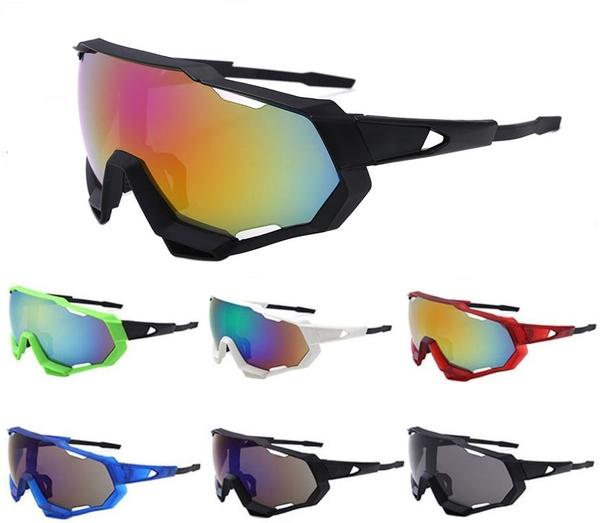 Bilde av Store Sportsbriller - Stort Utvalg