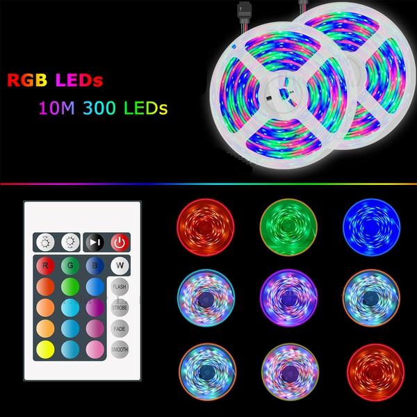 Bilde av LED-list m/bluetooth 5/10/15/20M