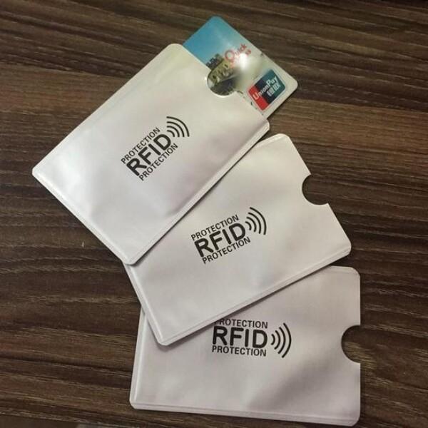 Bilde av RFID-Sikker Kortbeskytter