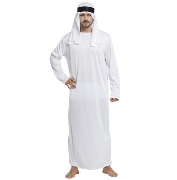 Bilde av Sjeik Kostyme