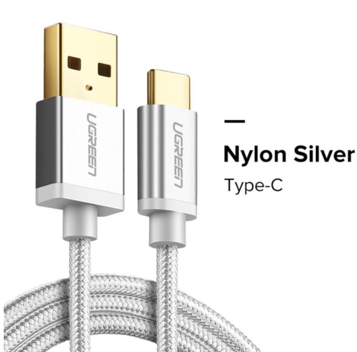 Hurtig- 3meter-USB C Kabel