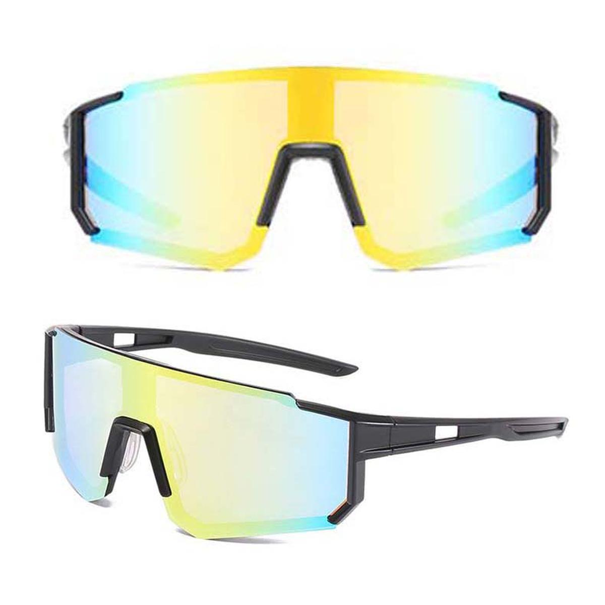 Razor Sportsbrille - Flere Farger