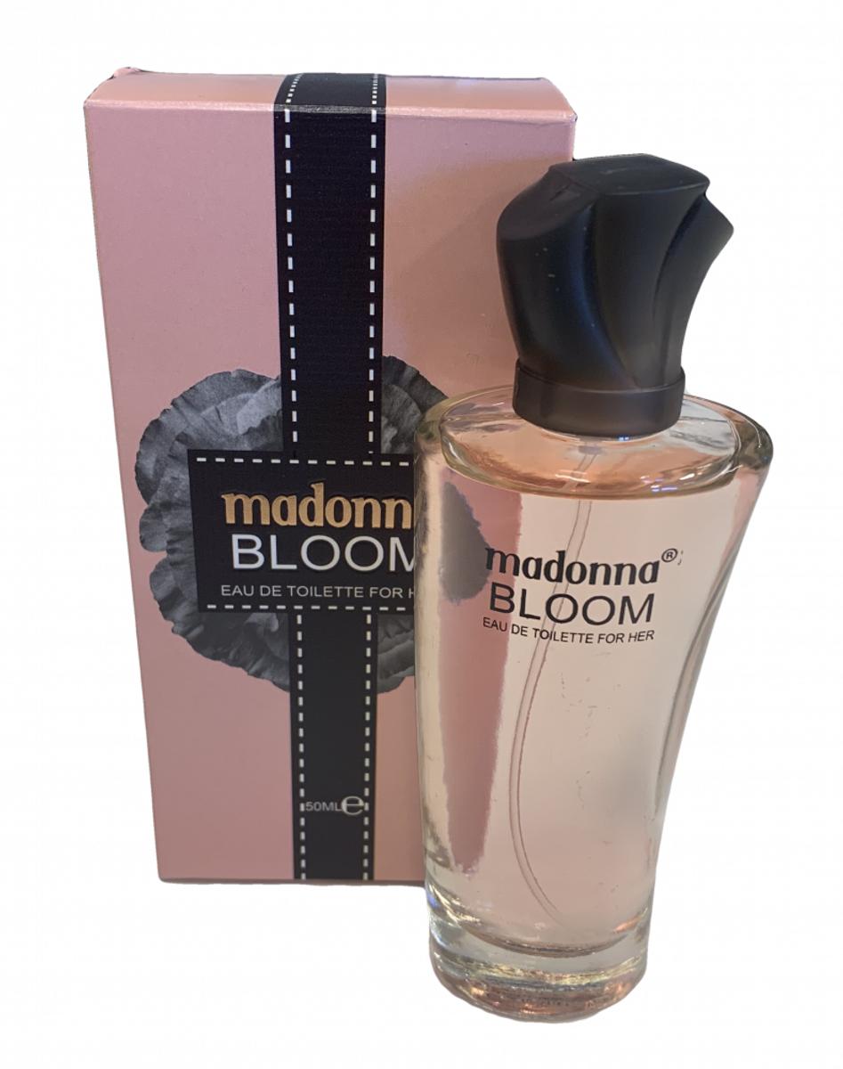 Parfyme Madonna Bloom 50ml