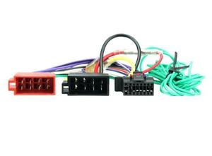 Bilde av Connects2 Sony ISO-kabel 18pins kontakt til