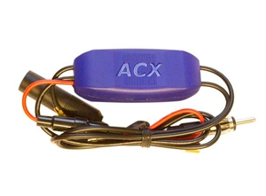 Bilde av ACX Antenne / aktiv splitter KIT DIN DAB+