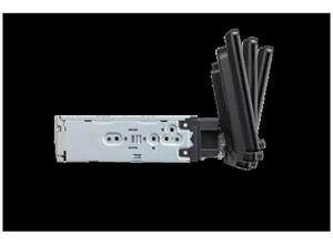 """Bilde av Sony XAV-AX8050D AV Mediareceiver 9"""" LCD, DAB+,"""
