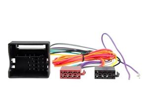 Bilde av Connects2 ISO-adapter Smart ForFour (2004 - 2007)
