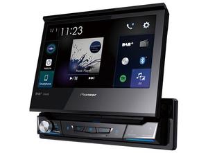Bilde av Pioneer AVH-Z7200DAB 1-DIN DVD DAB BT USB/IPHONE