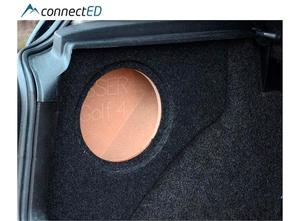 """Bilde av ConnectED bilspesifikk basskasse 8"""" VW Golf (1998"""