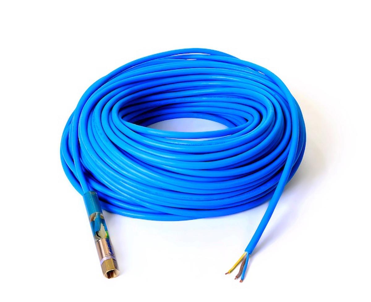 EL-Kabel 10m - 1 fas