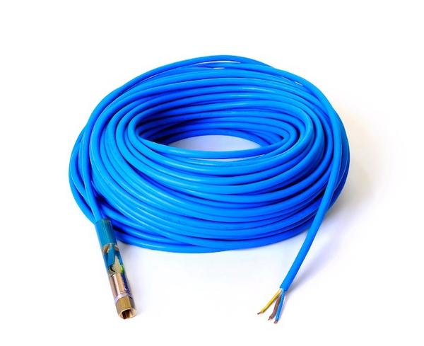 Bilde av EL-Kabel 90m - 1 fas