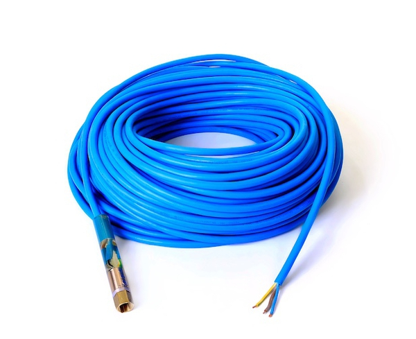 Bilde av EL-Kabel 110m - 1 fas