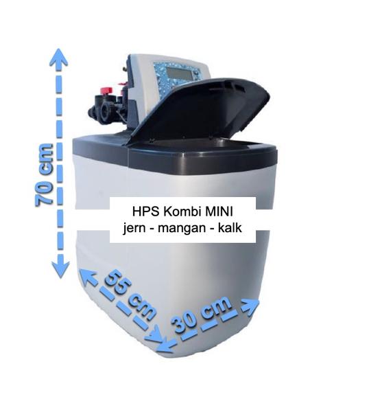 Bilde av HPS kombi MINI jern-mangan-kalk