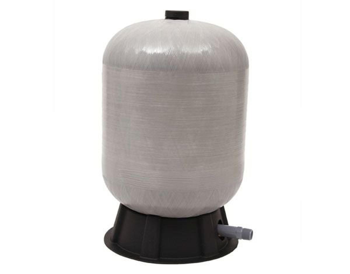 Trykktank 60 liter C2-Lite  Membranhydrofor 8,6 bar