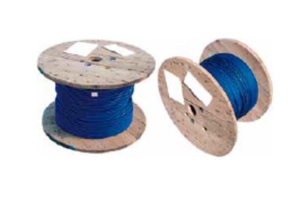 Bilde av EL-Kabel 4Gx2,5mm2 - 3 fas