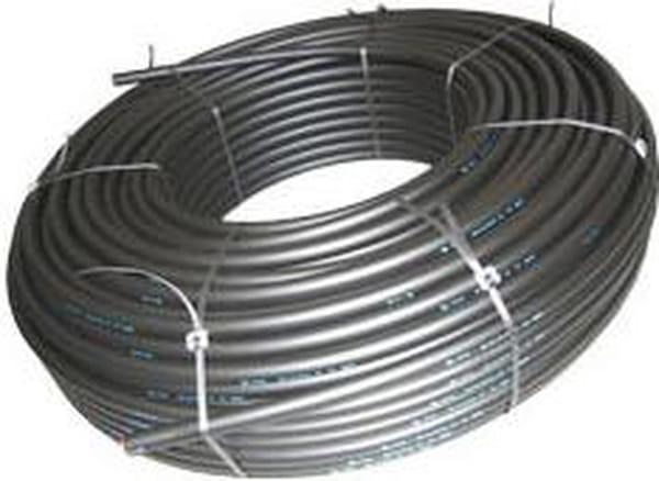 Bilde av 140-meter Trykkrør borebrønner 32mmx4,4 PE80 PN20 16 bar SDR7,4
