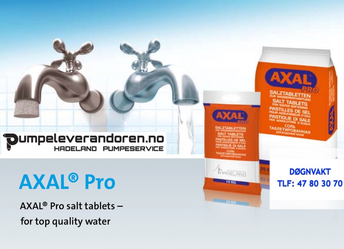 AXAL PRO SALT 40 SEKKER