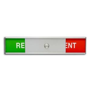 Bilde av RENT / URENT skilt for oppvaskmaskin